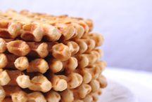 Waffles <3