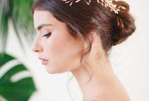 Bridal Headpieces - Bridal Hair Vines