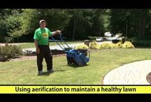 Our Videos / Super-Sod's DIY How-to Videos - all about how to lay sod and lawn care.