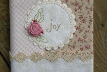 Notebook Covers / by Joy Bruce