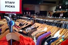 Tiendas de Moda - Nueva York