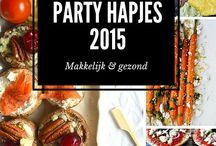 Party hapjes