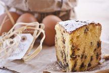 torte colazione
