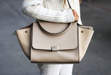 Bags Bags Bags / by Dee22