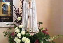 dekor bunda maria
