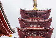 Tokyo / Posti da visitare