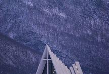 tromsø arkitektur