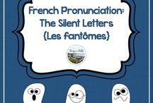 French phonics