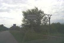 Morava / Pár fotek z pracovní cesty