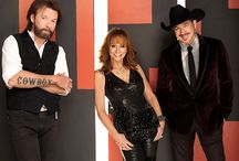 Let's go see Reba McEntire with Brooks and Dunn !
