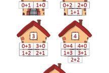 matematika 1osztàly