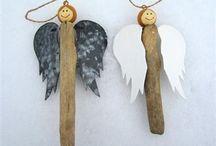 anjeli z drievok