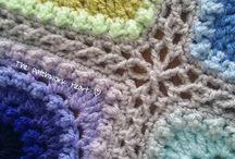 Joining Methods Crochet