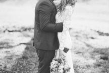 Inspiration till bröllopsfotografering