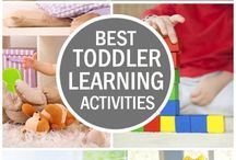 14 month old activities