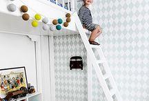 Kiddy' s room