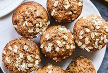 Baking: Muffins