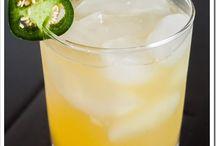 Cocktails / Cocktails fruites