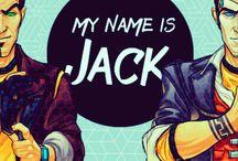 Handsome Jack (and other stuff from bonderlands)