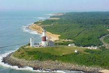 lighthouse&travel