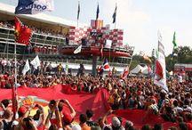 """Bernie Ecclestone: """"Anche Monza è a rischio"""""""