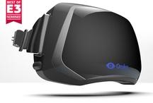 Virtual Reality eyewear
