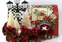 favorite holiday Christmas / Christmas decorations