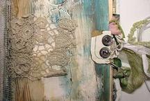 Crafts / by Melissa Gutierrez