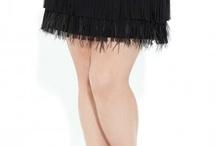 skirts / by Kelly Ward-Klepec