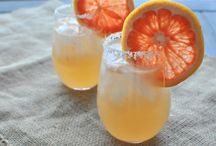 Paleo drink