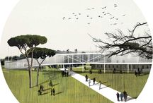 Architecture - graphics