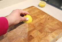 MBG - Kitchen Tips / Good clean kitchen