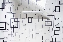 art instalation