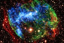 Space / Just awesome space images.
