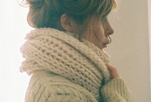 Knitting  / by Sharon Milton