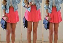 ładne ubrania