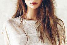 Fashion - Hair & Make up