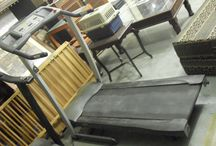 Gym Equipment / Maintaining good health and physique is not just essential for looks but is also needed for sustaining a long life. We help our customers in maintaining good health with affordable and vital gym equipments. The gym equipments are well maintained and can be used for long time. They will help you reach a fitness level which is attained only by hitting gym.
