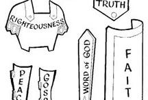 Armature fornite da Dio