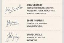 handschrift kennis