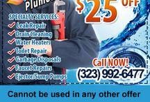 Plumbing Company Chicago   Emergency Plumber