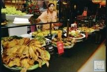Wisata Kuliner / Informasi Mengenai Tempat Tempat yang Wajib Dicoba Jadi Wisata Kuliner