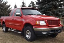 1999 Ford F150 XLT Super Cab 4x4 - $4,900 / Make:  Ford Model:  F150 Year:  1999 Body Style:  Extended Cab Pickup Exterior Color: Red Interior Color: Beige/Tan Doors: Four Door Vehicle Condition: Very Good   Phone:  920-864-7273   For More Info Visit: http://UnitedCarExchange.com/a1/1999-Ford-F150-975592239352