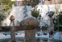 Hotel Amalurra / Hotel rural en Caparacena a 15min de la ciudad de Granada, Andalucía, España.