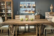 Dining Room / by Erin Macdonald