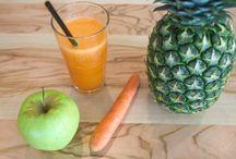 Juices | Toasteria Italiana / www.toasteriaitaliana.it