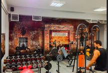 Cosmos fitness club / Studio Pilates, Gyrokinesis, Gyrotonic, Fitness, Group-Training, Personal-Training