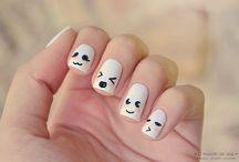nail art / Good look