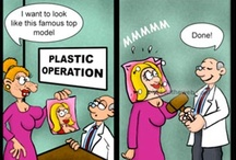 Plastic Surgery Humor