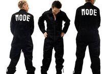 Depeche Mode :)
